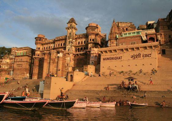 Varanasi Travel guide things to see do