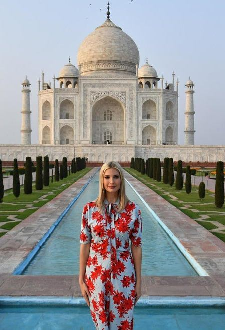 tips for visiting taj mahal