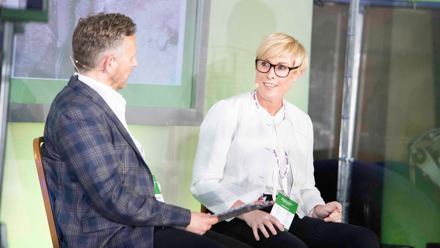 Touring and Adventure Conference with Travel Trade Gazette