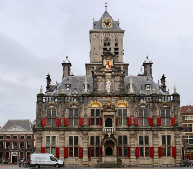 Toerist in eigen land: Interessante citytrip Delft!