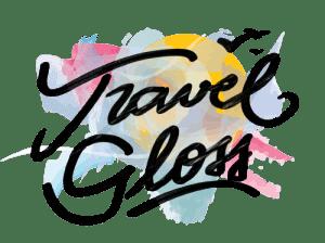 logo travelgloss