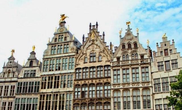 Verliefd op Antwerpen: En wel om deze vier redenen!