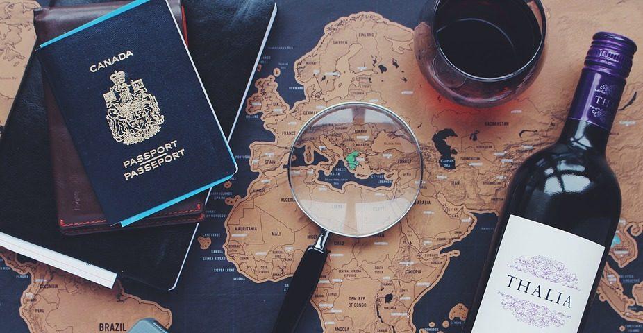 Destinations TravelGloss