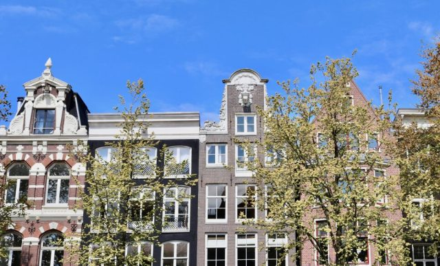 3x Healthy hotspots Amsterdam