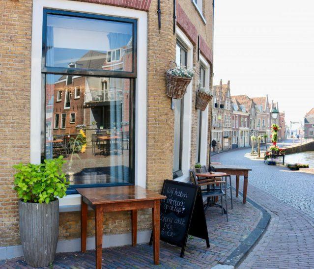 Brasserie Joia | Hotspot Oudewater