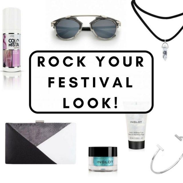 Festival Items