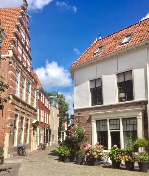 Wat te doen in Leiden? Ontdek de stad van ontdekkingen!
