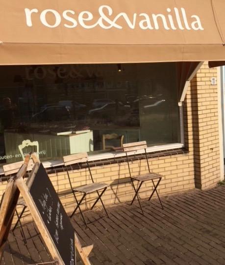 Gluten- en lactosevrij genieten bij Rose&Vanilla in Utrecht