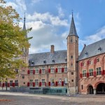 Zeeuws Museum in Middelburg