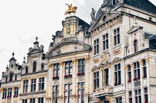 Brussel reistips
