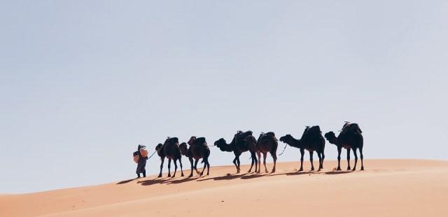 Reisinspiratie nodig? Dit staat er op de wanderlist van wereldreiziger Lisanne!