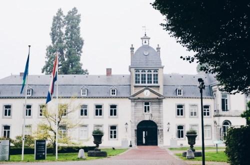 Slapen in Maastricht? Overnachten in monumentaal pand Buitenplaats Vaeshartelt