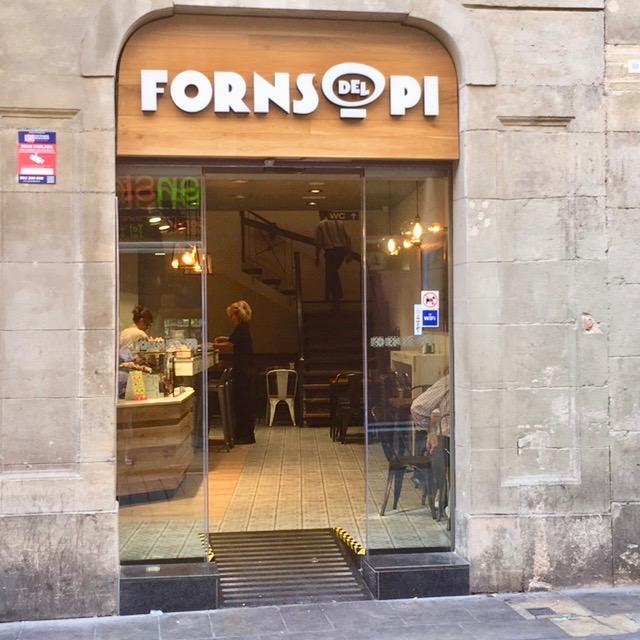 Op naar Barcelona bij deze hotspots op La Rambla wil je eten