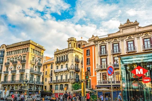 Op naar Barcelona: bij deze hotspots op La Rambla wil je eten!