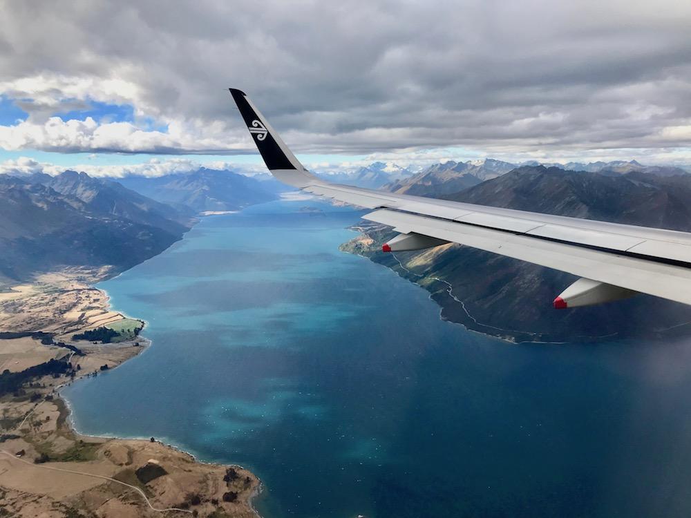 Roadtrip door Nieuw-Zeeland? Met deze tips bereid je je voor!