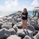 Lindsay's journey TravelGloss reisblog Miami