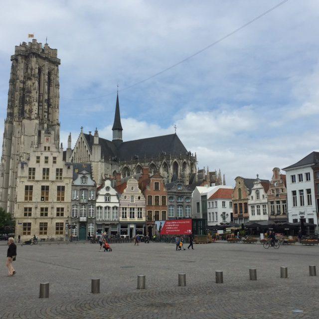 Weekendje Mechelen reistips