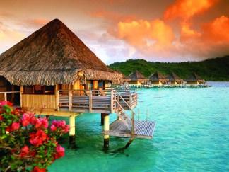 Le Moana Resort