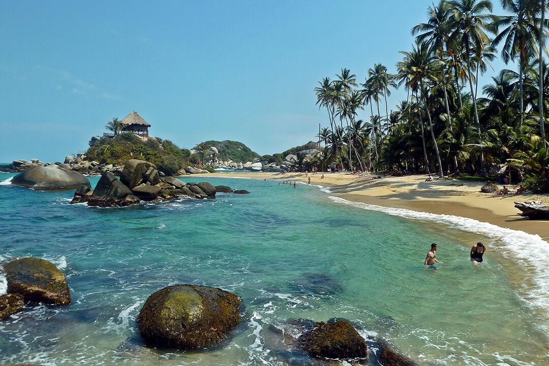 Playa Cabo San Juan