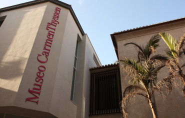 Museo Carmen Thyssen TGT