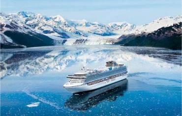 Cruceros Alaska TGT