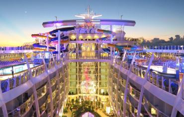 Cruceros por Bermudas TGT