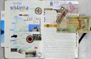 Sri Lanka planning and some knick knack