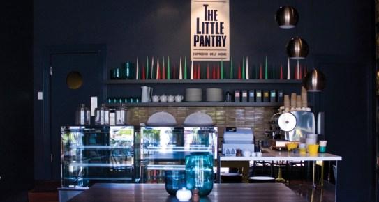 The Little Pantry, Subiaco, WA, Australia