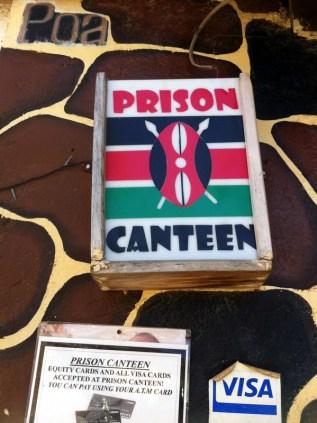 Moyale Kenya Prison Camp