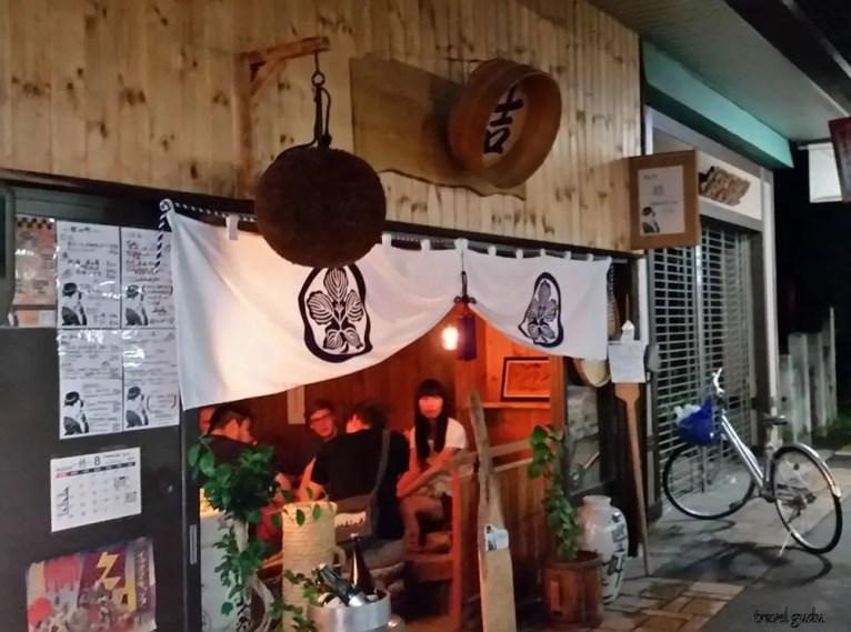 locali Giappone