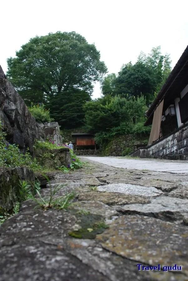 Giappone, Nakasendo Walk: lungo l'antica via postale