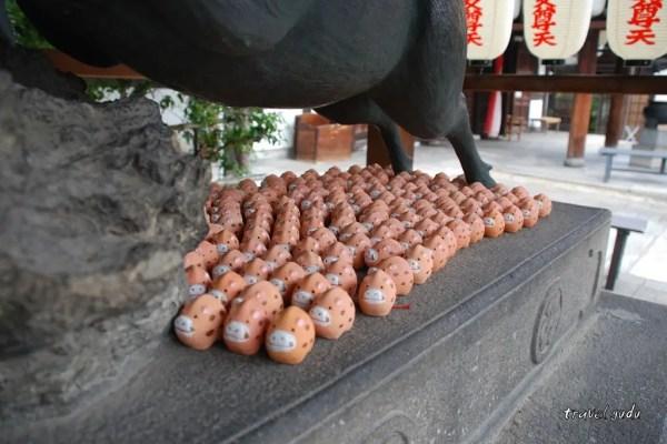Giappone, Kyoto: un tot al mq