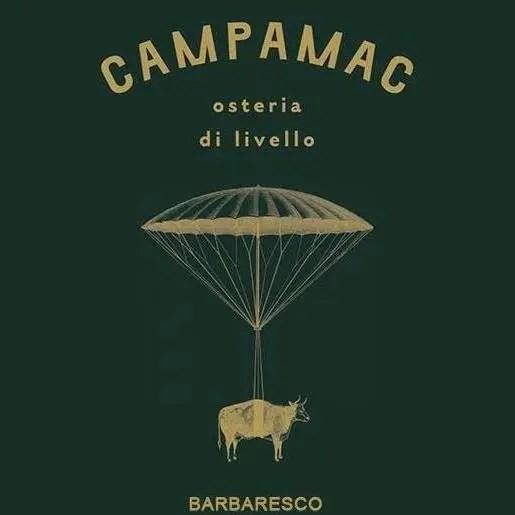Recensioni: Campamac (Barbaresco CN)