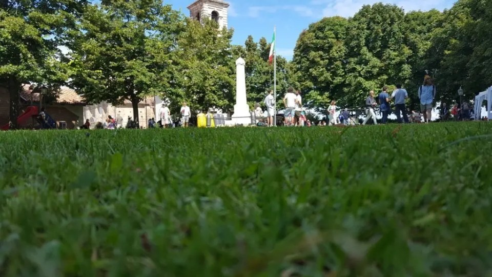 Festa del Verduno Pelaverga 2018