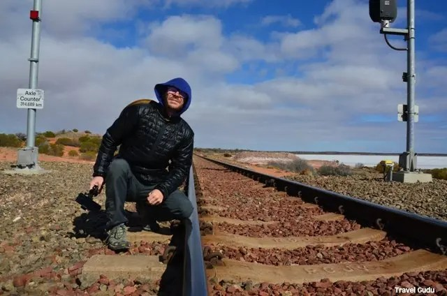 From Port Augusta to Uluru, via Coober Pedy