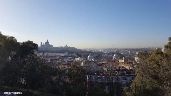 Madrid in due giorni