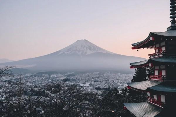 Come scalare il monte Fuji: la guida