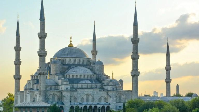 Stopover a Istanbul: cosa vedere in mezza giornata.