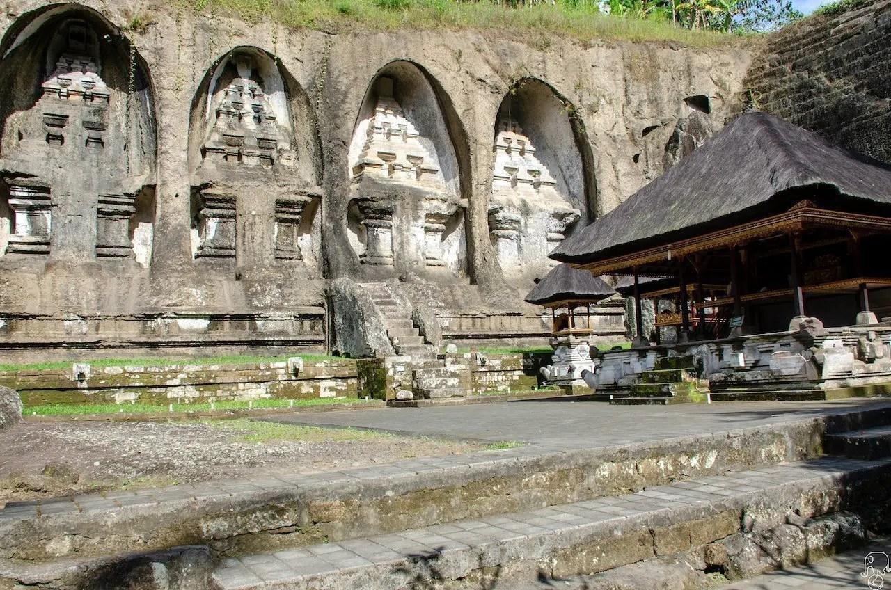 Cosa vedere a Bali est