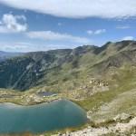 giro dei laghi vinadio