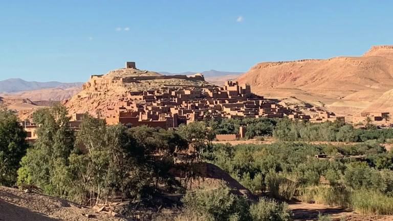 Marrakech – Ouarzazate andata & ritorno