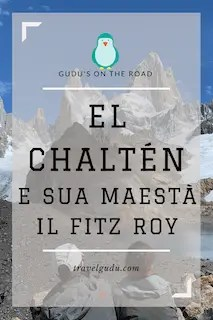 trekking a El Chalten