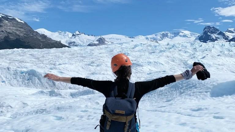 Sua Maestà, il Perito Moreno