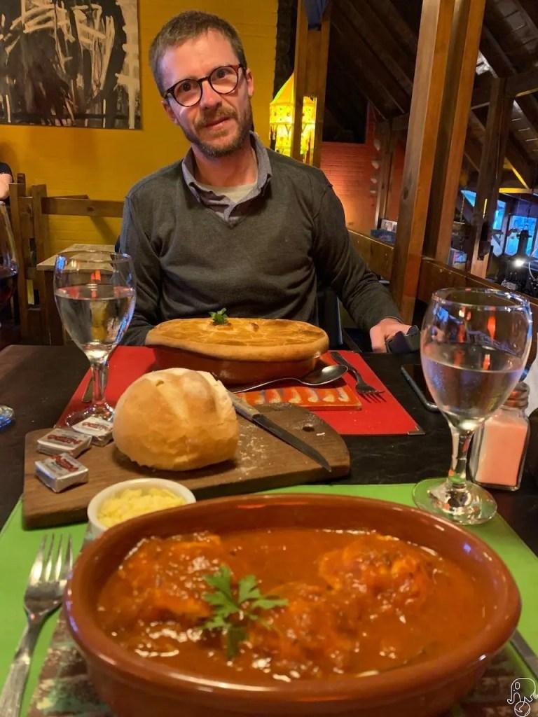 mangiare a El Calafate