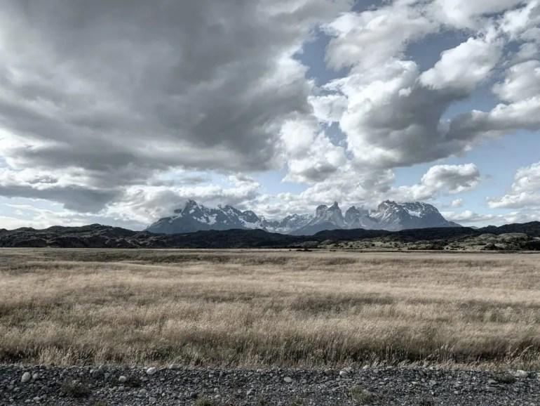 cielo della Patagonia
