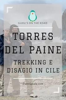 trekking cile