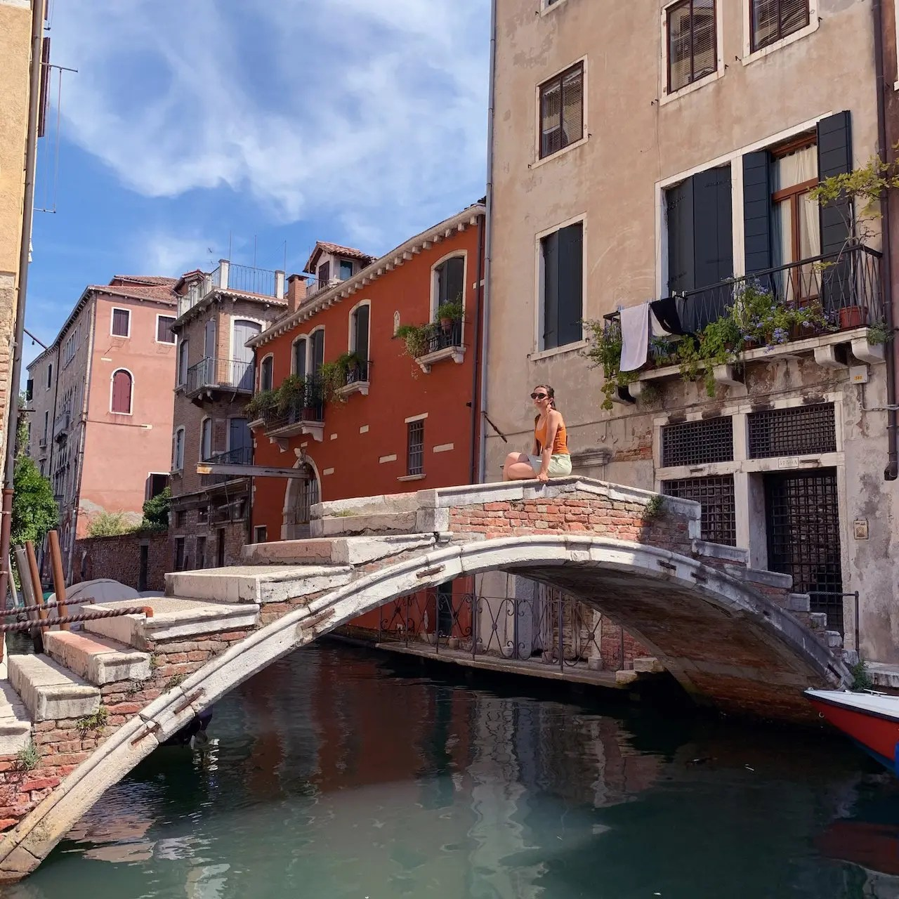 ponti Venezia