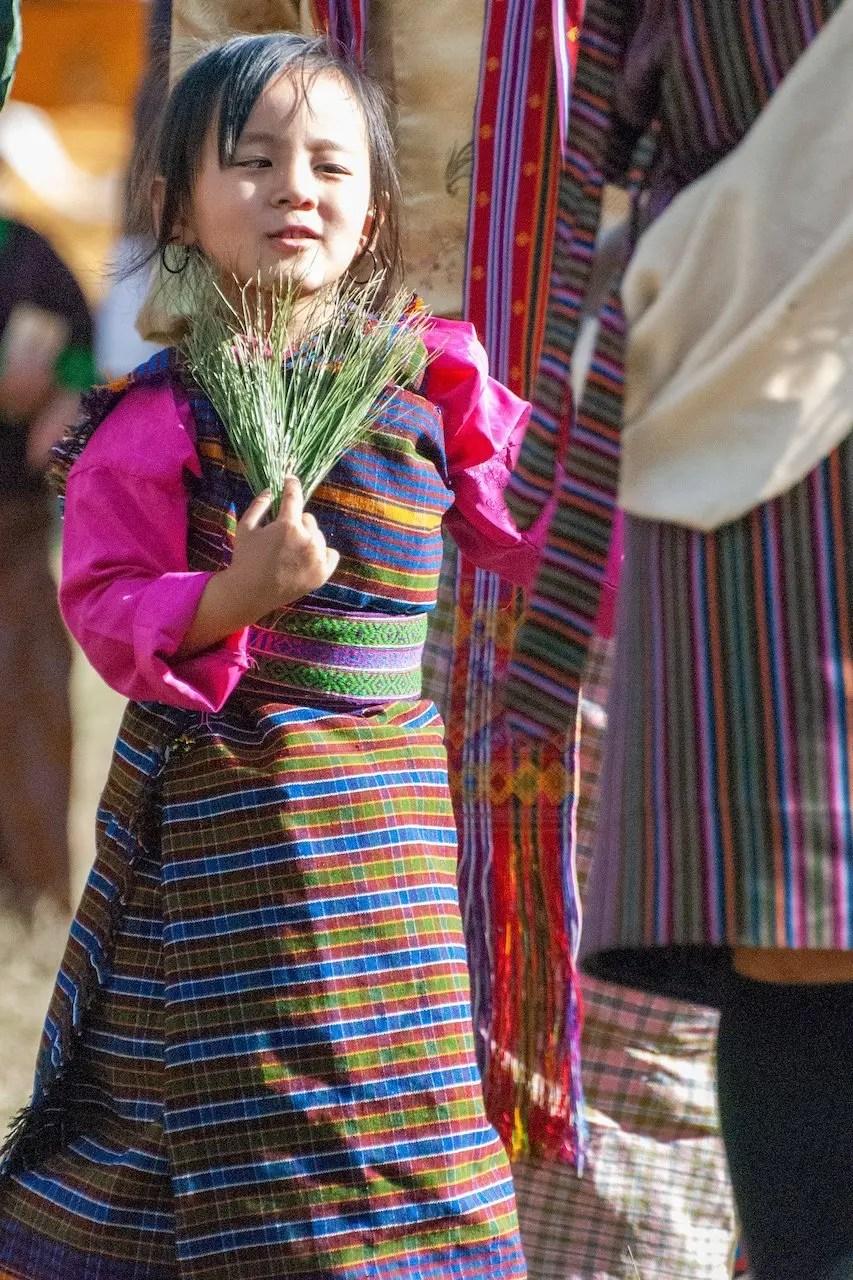 bhutan tradizioni