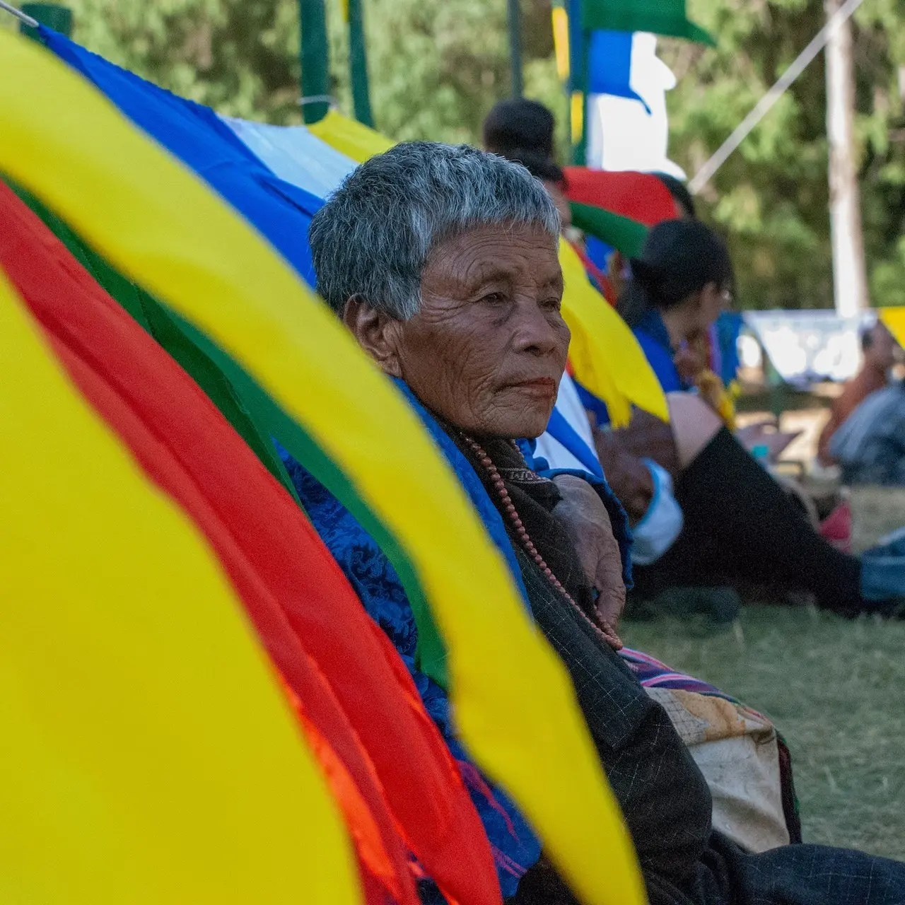 bhutan popolo