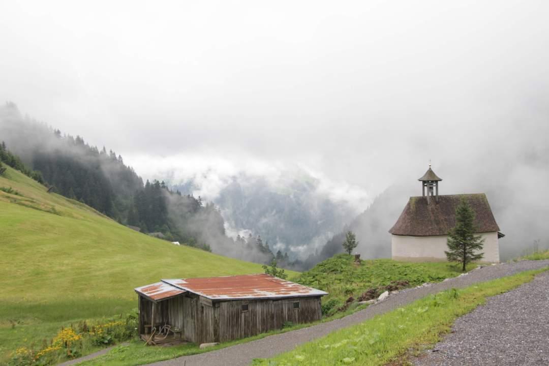 , Bregenzerwald – Ein Schatz in der eigenen Heimat, Travelguide.at, Travelguide.at